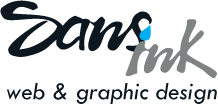 Sans Ink Web & Graphic Design